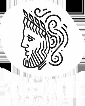 Logo Pitaroikoilis Family Zeus Crete Footer