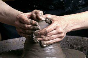 Pottery-Hand-Made-Crete