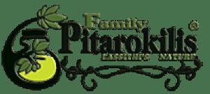 Logo Pitaroikoilis Family Zeus Crete