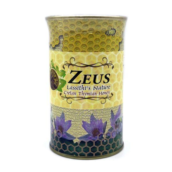 Lasithi Cretan Thyme Honey