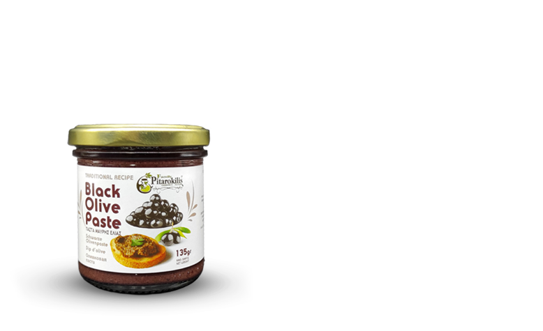Pitarokoilis-Olive-Paste