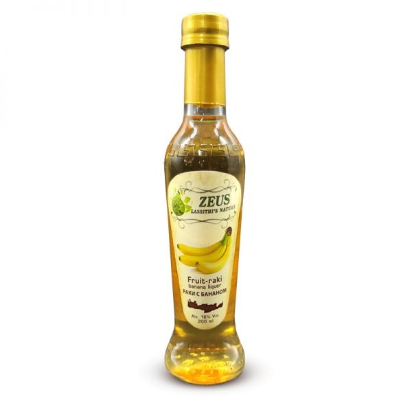 Zeus-Creta-Fruit-Raki-Banana-200ml