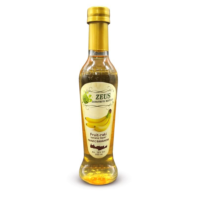 Zeus-Creta-Fruit-Raki-Banana-200ml