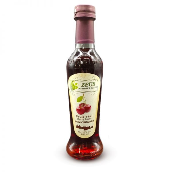 Zeus-Creta-Fruit-Raki-Cherry-200ml-