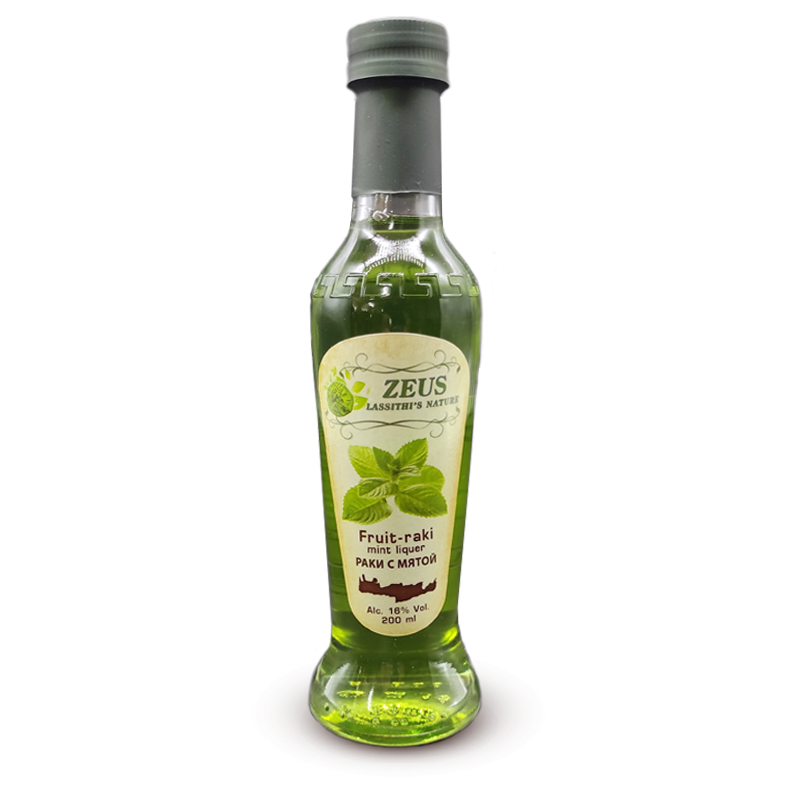 Zeus-Creta-Fruit-Raki-Mint.200ml-