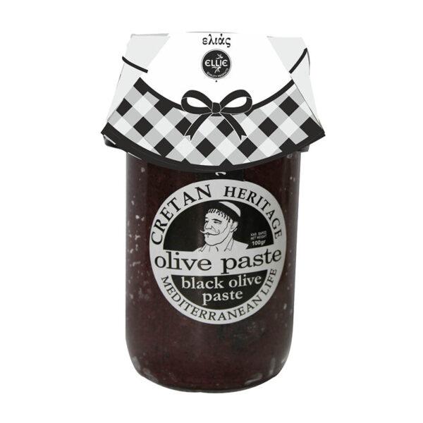 Black-olive-paste-100gr
