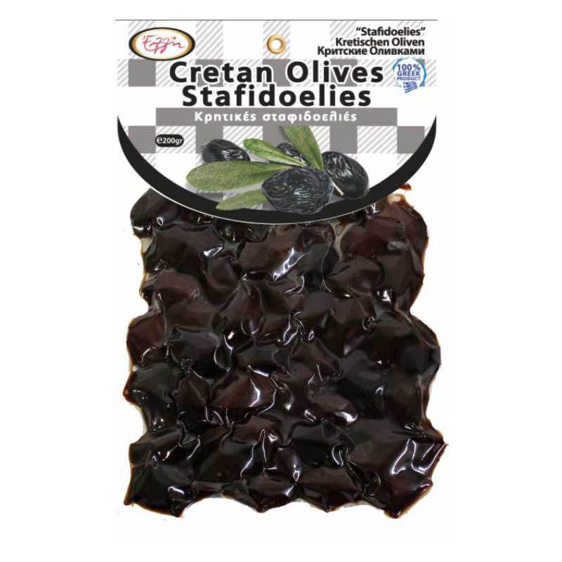 Cretan Olives Stafidoelies