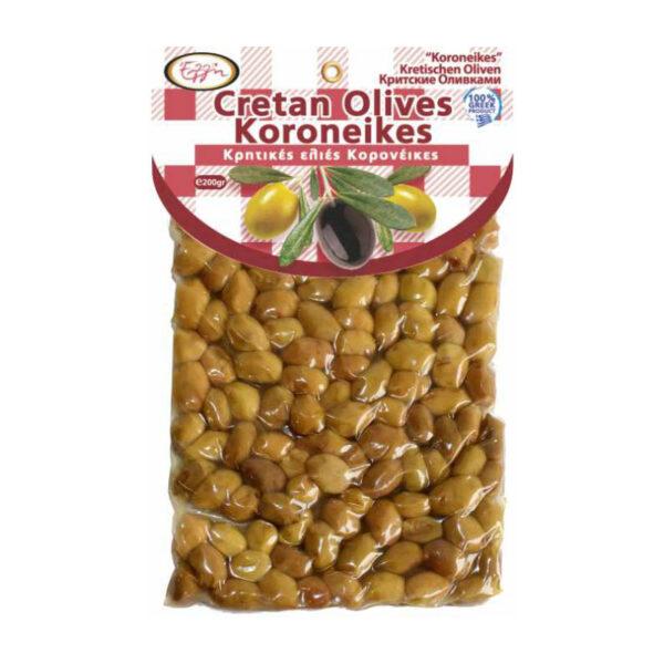 Cretan Olives Koroneikes