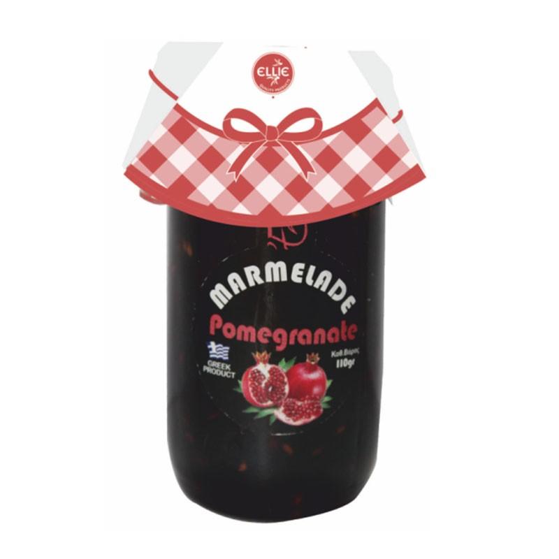 Pomegranate Marmelade