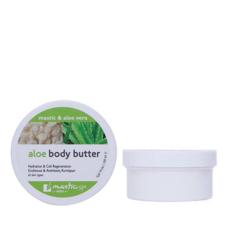 aloe body butter 150ml