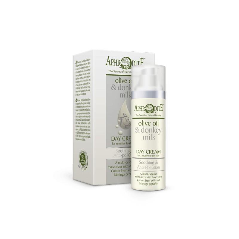 day-cream for sensitive skin