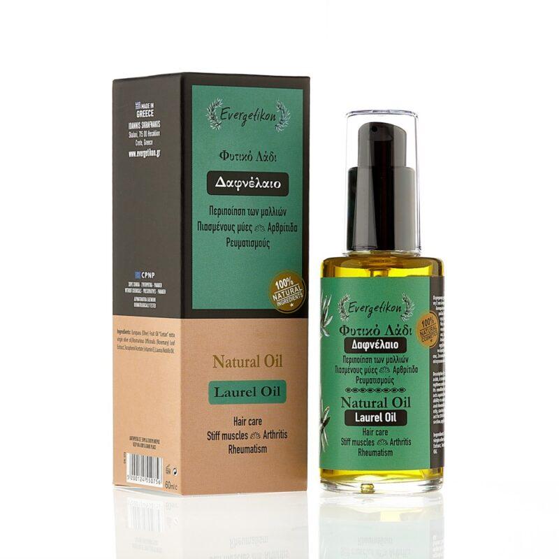 laurel-oil