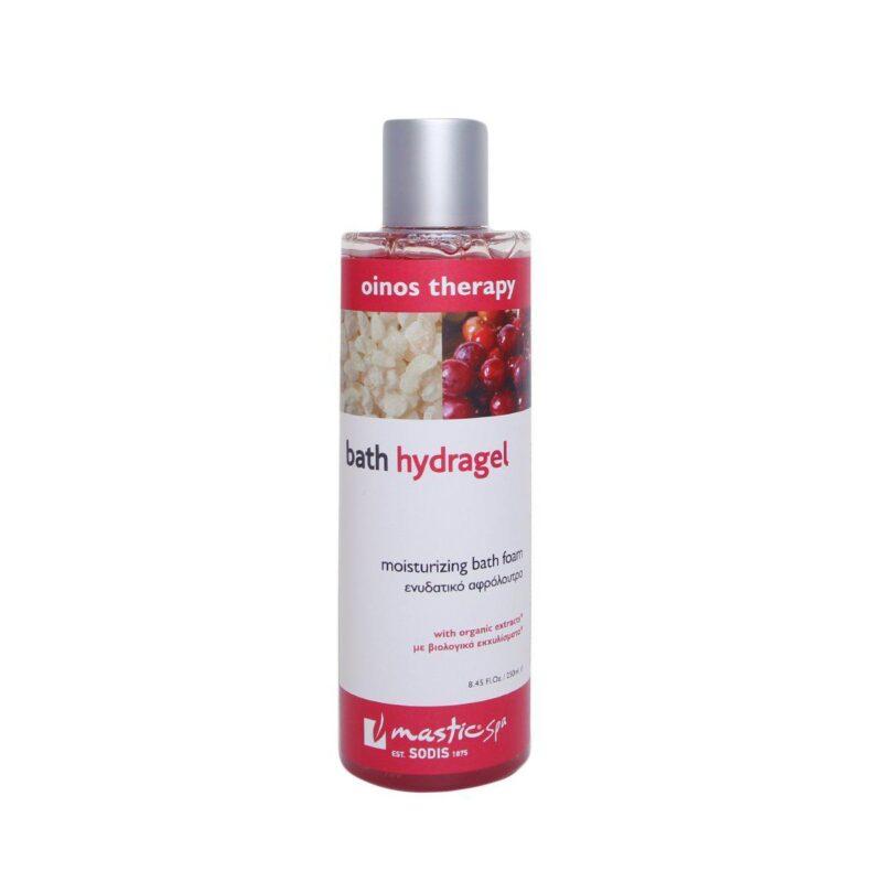bath hydragel