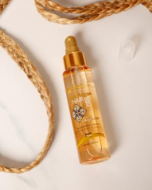 sun protection oil