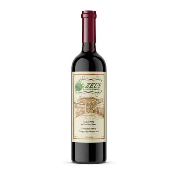 Zeus-Lasithi-Nature-Red-Medium-Sweet-Wine