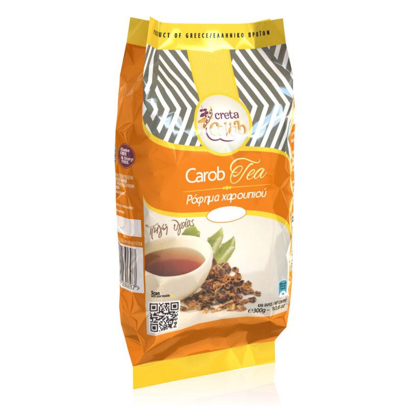 carob tea
